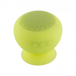 CRYPTO BLUETOOTH SPEAKER [SPLASH GREEN], W004793,