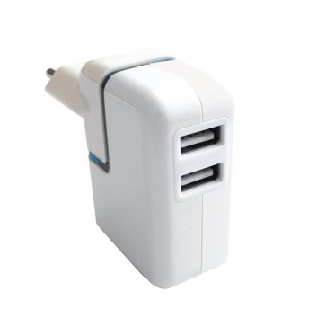 CRYPTO CHARGER [TRAVEL POWER 200], W002514, by CRYPTO