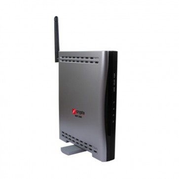 CRYPTO WLAN [WF200 ANNEX A] ADSL ROUTER , W000089, by CRYPTO