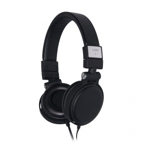 CRYPTO HEADSET [HPS-200 Black]  Dual Function On-Ear Close, W006092,