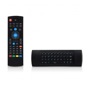 CRYPTO WIRELESS REMOTE CONTROL [AIRMOUSE 200], W007044,