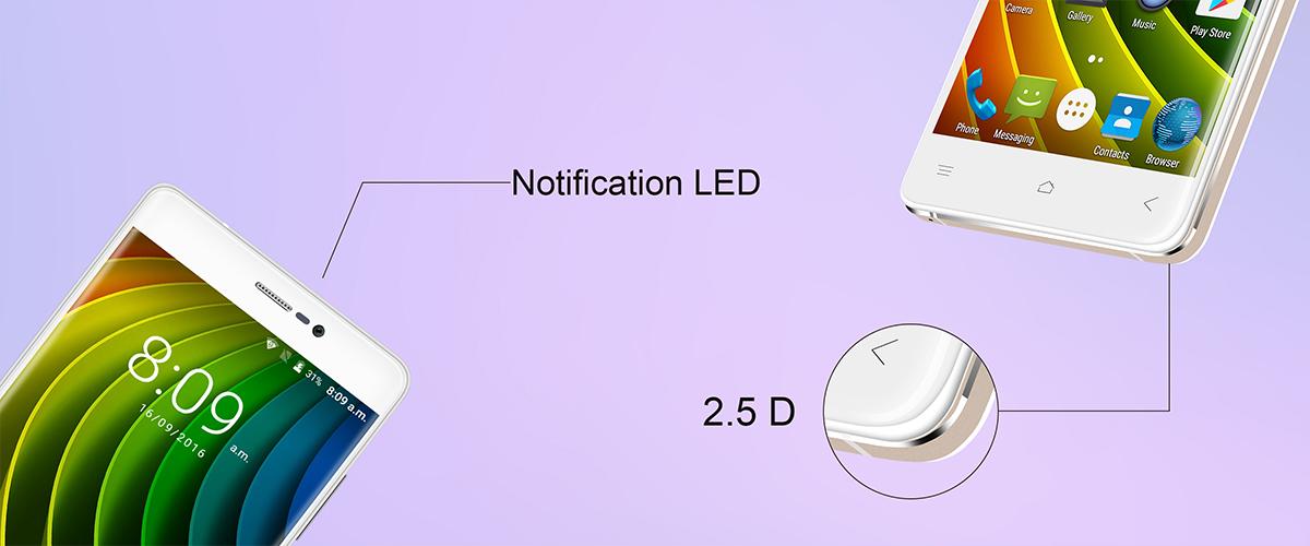 Creev_Mark-V_Plus_Rose-Gold_Notification-LED_2.5D-Screen
