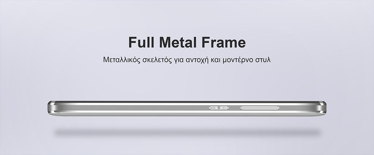 Creev_Mark-V_Plus_Silver-Grey_Full-Metal-Frame