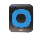 CRYPTO MP3 [MP300 PLUS 32GB BLACK/BLUE], ,